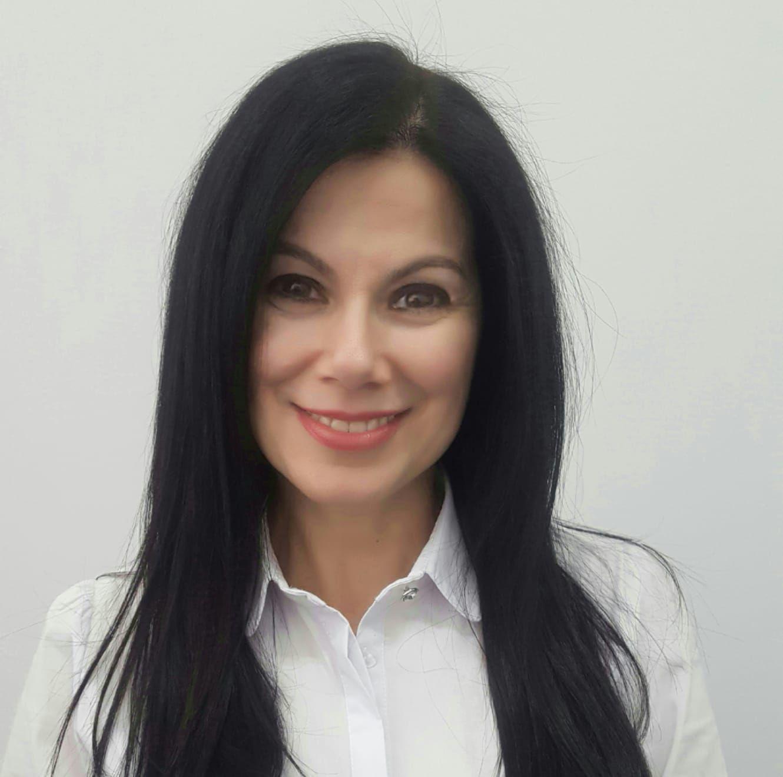Jurist Laura